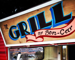 THE GRILL BY BEN-CAR